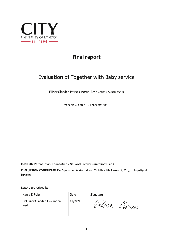Together with Baby Evaluation Report-thumbnail